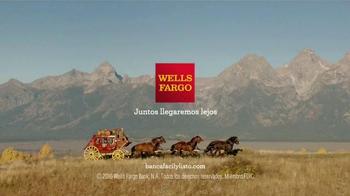 Wells Fargo TV Spot, 'Namaste' [Spanish] - Thumbnail 10