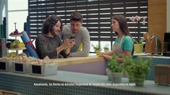 Wells Fargo TV Spot, 'Namaste' [Spanish] - Thumbnail 6