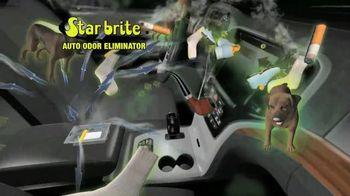 Star Brite Auto Odor Eliminator TV Spot, 'Fight the Source of Stink'