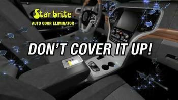 Star Brite Auto Odor Eliminator TV Spot, 'Fight the Source of Stink' - Thumbnail 7