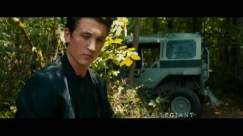 The Divergent Series: Allegiant - Alternate Trailer 4