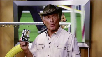 Cosequin TV Spot, 'Westminster Agility Competition' Featuring Jack Hanna - Thumbnail 3