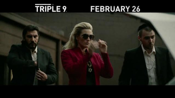 Triple 9 - Alternate Trailer 11