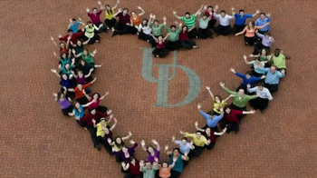 University of Delaware TV Spot, 'Home' Song by Phillip Phillips - Thumbnail 10