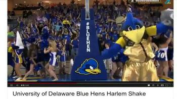University of Delaware TV Spot, 'Home' Song by Phillip Phillips - Thumbnail 6