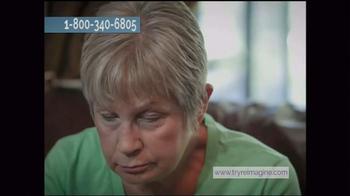 Reimagine The Core Program TV Spot, 'Better Health Outcomes' - Thumbnail 2