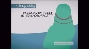 Reimagine The Core Program TV Spot, 'Better Health Outcomes' - Thumbnail 4
