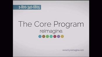 Reimagine The Core Program TV Spot, 'Better Health Outcomes' - Thumbnail 6