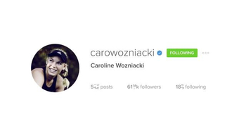 adidas TV Spot, 'Here to Create: Caroline Wozniacki' - Thumbnail 2