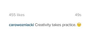 adidas TV Spot, 'Here to Create: Caroline Wozniacki' - Thumbnail 7