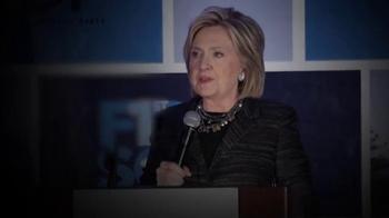 Hillary for America TV Spot, 'Broken' - Thumbnail 1