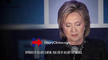 Hillary for America TV Spot, 'Broken' - Thumbnail 9