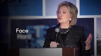 Hillary for America TV Spot, 'Broken' - Thumbnail 8