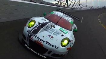 WeatherTech TV Spot, 'Need for Speed: SportsCar Championship' - Thumbnail 1