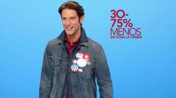 Macy's La Venta del Día de Presidentes TV Spot, 'Pase de Ahorros' [Spanish] - Thumbnail 4