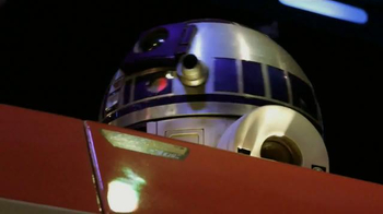 Disney Channel Epic Adventure Sweepstakes TV Spot, 'Calling All Jedi' - Thumbnail 1