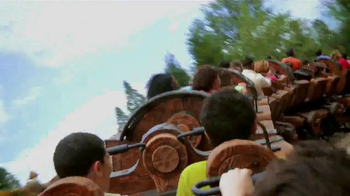 Disney Channel Epic Adventure Sweepstakes TV Spot, 'Calling All Jedi' - Thumbnail 3