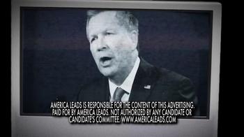 America Leads TV Spot, 'Banker' - Thumbnail 10