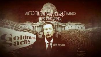 America Leads TV Spot, 'Banker' - Thumbnail 4