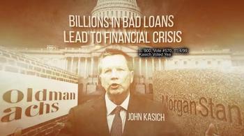 America Leads TV Spot, 'Banker' - Thumbnail 6