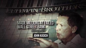 America Leads TV Spot, 'Banker' - Thumbnail 7