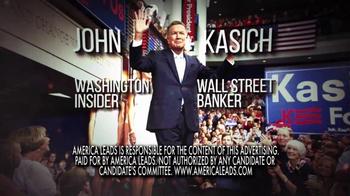 America Leads TV Spot, 'Banker' - Thumbnail 9