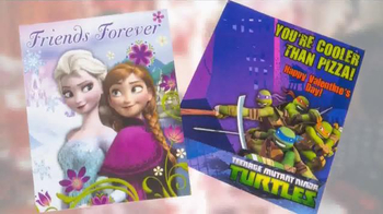 Party City TV Spot, 'Valentine's Day Favors' - Thumbnail 5