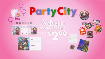 Party City TV Spot, 'Valentine's Day Favors' - Thumbnail 6