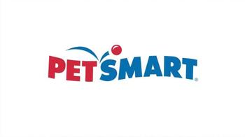 PetSmart National Adoption Weekend TV Spot, 'Change Your World' - Thumbnail 1