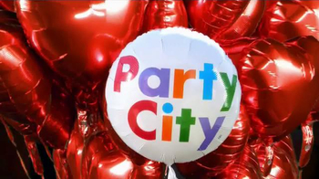 Party City Red Heart Balloons TV Spot, 'That Special Someone' - Thumbnail 1