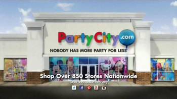 Party City Red Heart Balloons TV Spot, 'That Special Someone' - Thumbnail 7