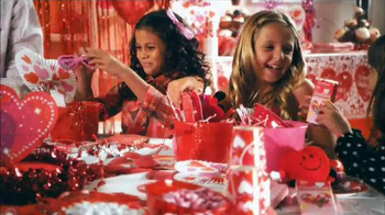 Party City Red Heart Balloons TV Spot, 'That Special Someone' - Thumbnail 3