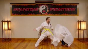 Taco Bell Quesalupa TV Spot, 'Phantom Fighters' - Thumbnail 1