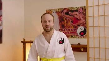 Taco Bell Quesalupa TV Spot, 'Phantom Fighters' - Thumbnail 2