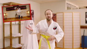 Taco Bell Quesalupa TV Spot, 'Phantom Fighters' - Thumbnail 3