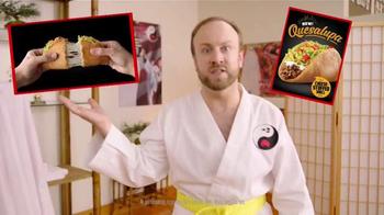 Taco Bell Quesalupa TV Spot, 'Phantom Fighters' - Thumbnail 5