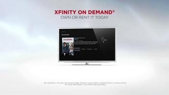 XFINITY On Demand TV Spot, 'Grandma' - Thumbnail 9