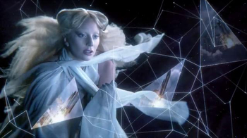 Intel TV Spot, 'Haus of Gaga' Featuring Lady Gaga
