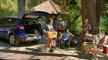 Ford SUVs TV Spot, 'SUV Lineup' - Thumbnail 4