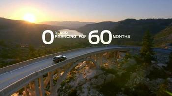 Ford SUVs TV Spot, 'SUV Lineup' - Thumbnail 6