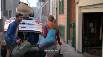 Ford SUVs TV Spot, 'SUV Lineup' - Thumbnail 7