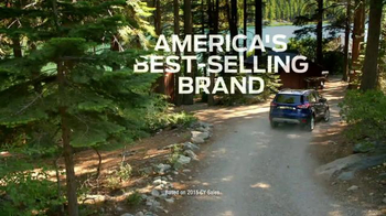 Ford SUVs TV Spot, 'SUV Lineup' - Thumbnail 8