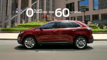 Ford SUVs TV Spot, 'SUV Lineup' - Thumbnail 9