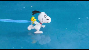 XFINITY On Demand TV Spot, 'The Peanuts Movie' - Thumbnail 2