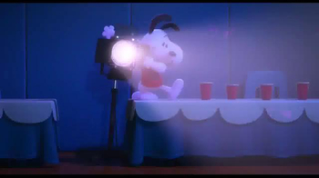 XFINITY On Demand TV Spot, 'The Peanuts Movie' - Thumbnail 3