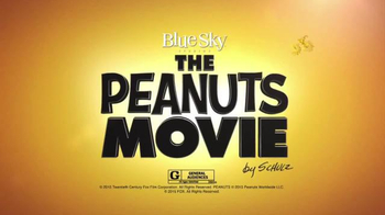 XFINITY On Demand TV Spot, 'The Peanuts Movie' - Thumbnail 8