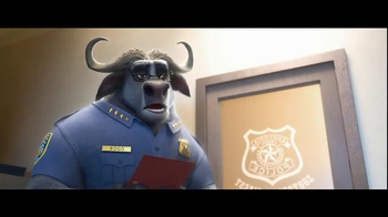 Zootopia - Alternate Trailer 14
