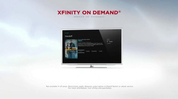XFINITY On Demand TV Spot, 'Standoff' - Thumbnail 9