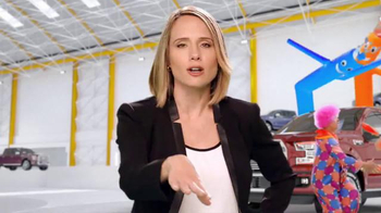 AutoNation Savings Event TV Spot, 'Truck Comparison: 2016 Ford F-150'