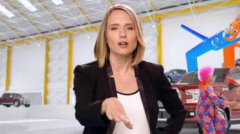 AutoNation Savings Event TV Spot, 'Truck Comparison: 2016 Ford F-150' - 44 commercial airings